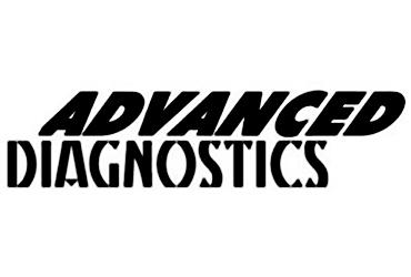 advanced diagnostics
